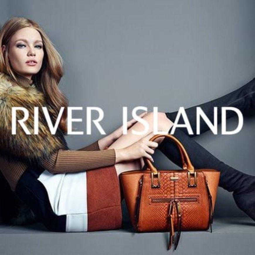 River Island Case Study