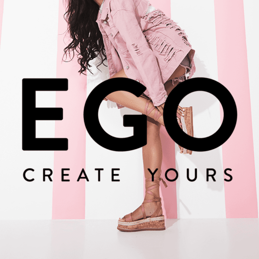 Ego Shoes Case Study